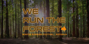 We Run Forest
