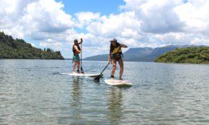 Paddleboard Rotorua